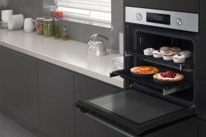 Samsung-Forno Dual Cooking